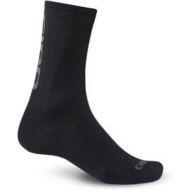 Giro HRC Team Socks Unisex black/dark shadow